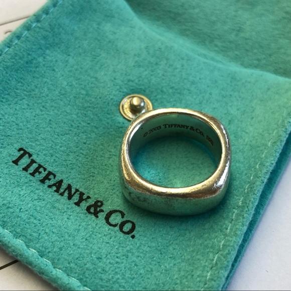 08459526c Tiffany & Co. Jewelry   Tiffany Square Cushion Ring   Poshmark